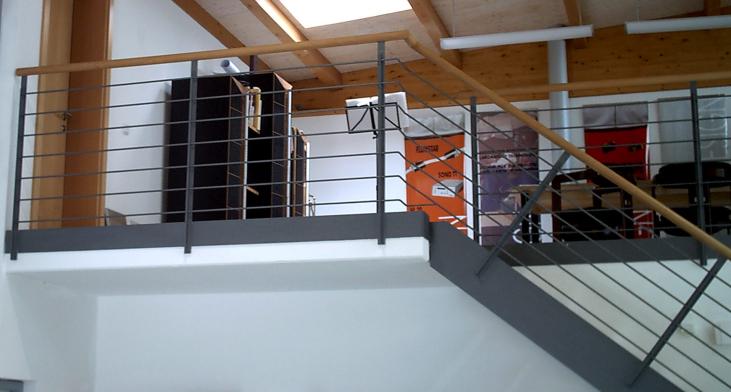 gel nder z une gitter metallbau m nchen. Black Bedroom Furniture Sets. Home Design Ideas